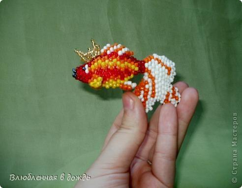 Добрый день!!!  Представляю Вашему вниманию, работу посвященную Дню рыбака. Этот праздник я выбрала не случайно, т.к. хобби моего папочки- это рыбалка!!! Хотелось сделать к этому празднику не просто рыбу, а что оригинальное. Итак, начинаю свой рассказ: фото 6