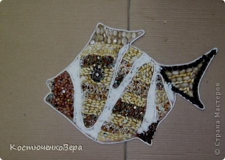 Семена наш любимый материал! фото 9