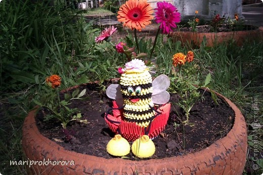 Пчела Майя фото 1