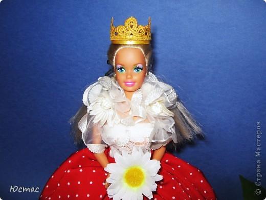 Принцессы прекрасны, воспитаны, очаровательны, капризны. фото 5