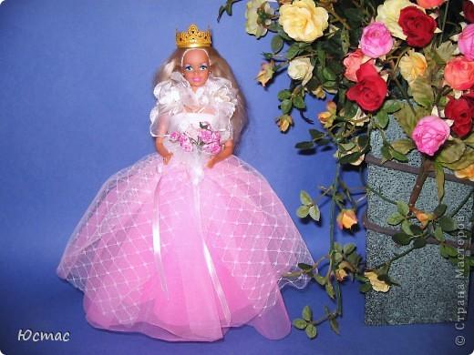 Принцессы прекрасны, воспитаны, очаровательны, капризны. фото 6