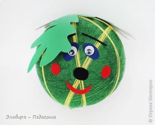 3 августа обязательно надо отметить День арбуза! Для начала обратимся к истории.  фото 1