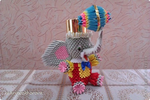 Слонёнок Джим! фото 2