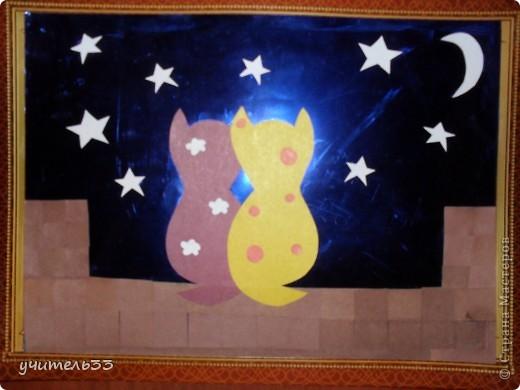 Пусть в День звездопада сбываются все желания! фото 1