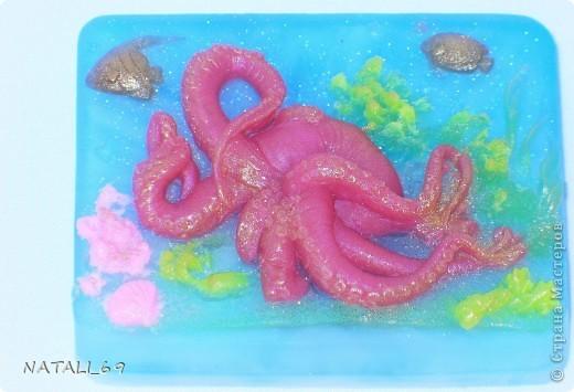 День осьминога фото 3