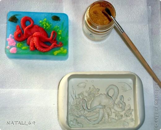 День осьминога фото 2