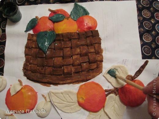 Натюрморт - День яблочного изобилия фото 3