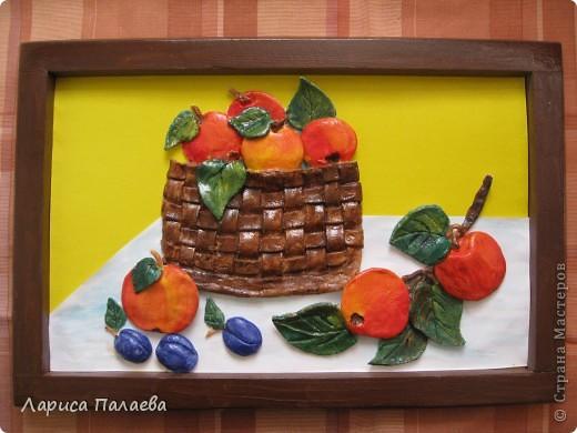 Натюрморт - День яблочного изобилия фото 5