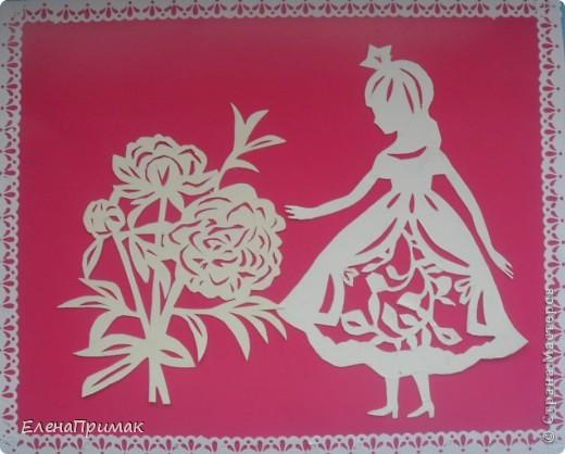 картинки принцесс: