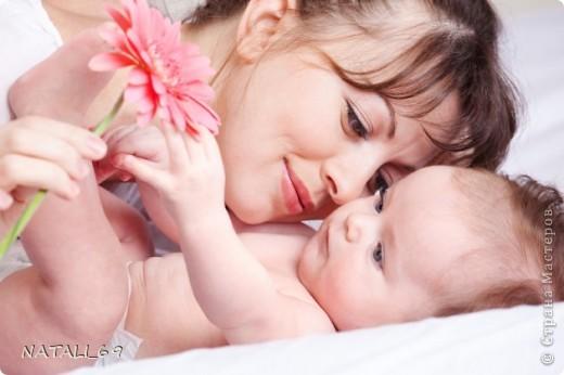 День младенца  фото 3