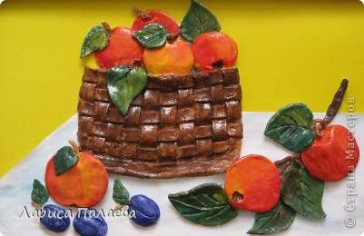 Натюрморт - День яблочного изобилия фото 1