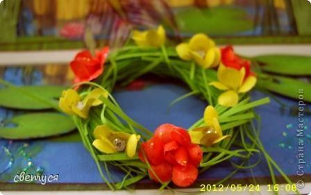 Ива́н Купа́ла, также Ива́нов день — летний народный праздник языческого происхождения, называемый так у восточных и западных славян.  фото 4