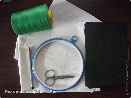 Салфетки для сервировки стола к чаю. фото 4