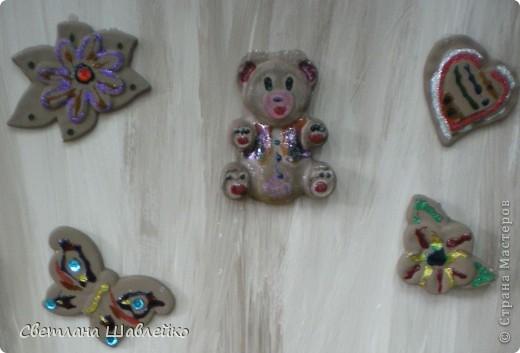 """Шоколадная"" рамка фото 4"
