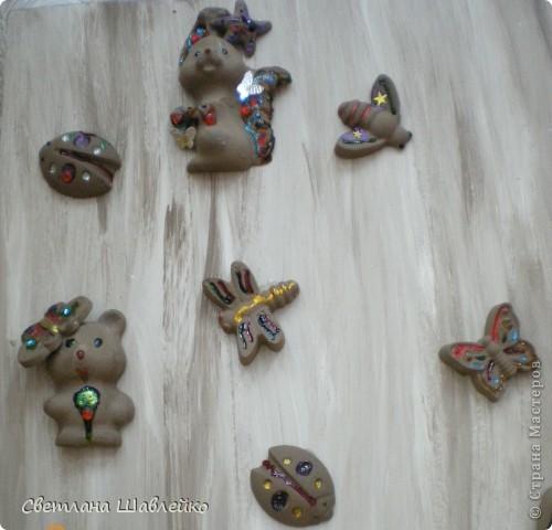 """Шоколадная"" рамка фото 5"