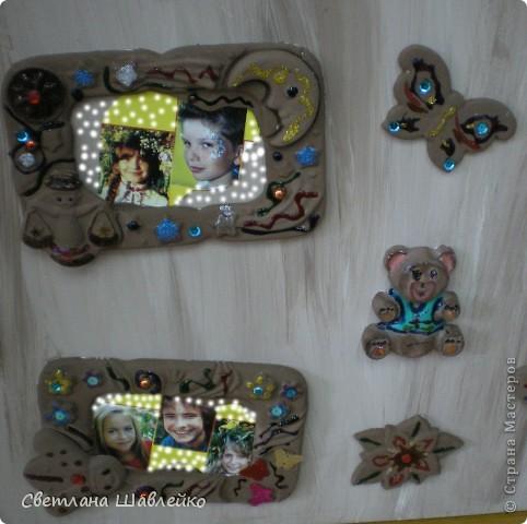 """Шоколадная"" рамка фото 3"