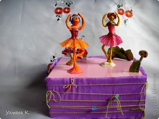 Балерины фото 4