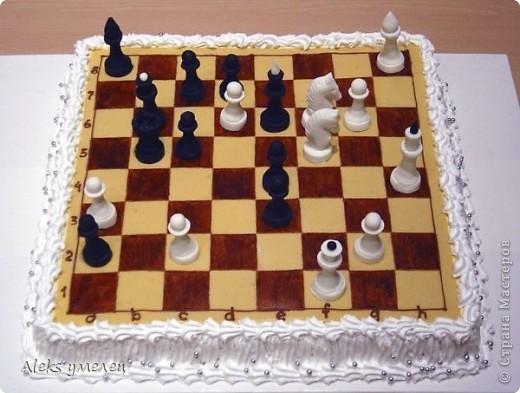 """""""Цветочный"""" торт фото 8"""