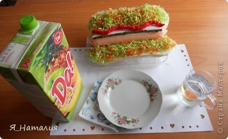 Угощайтесь, приятного аппетита! фото 7
