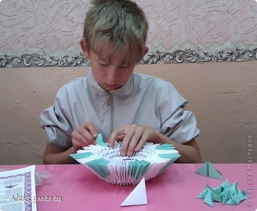 """""""Цветочный"""" торт фото 3"""