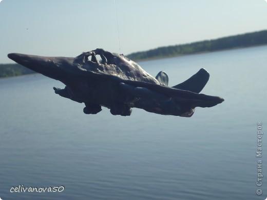 Начало истории российской морской авиации положила победа четырех гидросамолетов М-9 авианосного судна «Орлица» Балтийского флота над  четырьмя немецкими самолетами в 1916 году. В честь этой исторической даты с 1917 года по Указу Главнокомандующего ВМФ 17 июля отмечается День морской авиации ВМФ России.  фото 4
