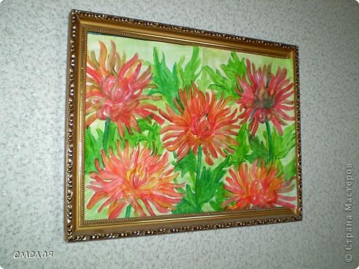 День хризантем.Очень люблю эти цветы, поэтому и был выбран этот праздник. фото 3