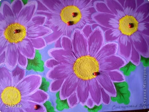 Про фиолетовую хризантему написано множество стихов и песен, ей посвящаются традиционные выставки и торжества . фото 2
