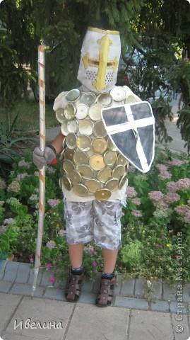 День рыцаря фото 1
