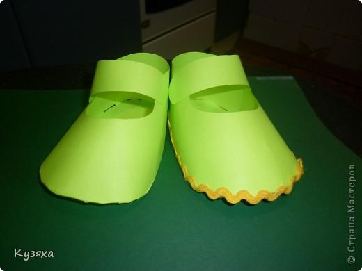 День сандалий фото 3