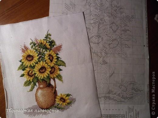 В геральдике подсолнечник — символ плодородия, единства, солнечного света и процветания, а также символ мира.  Подсолнух самый добрый, солнечный цветок в мире. фото 2