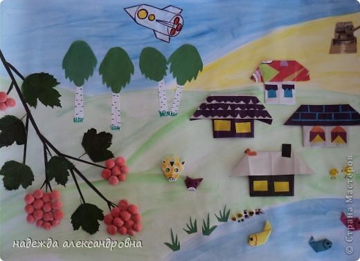 25 июля - День деревни фото 1