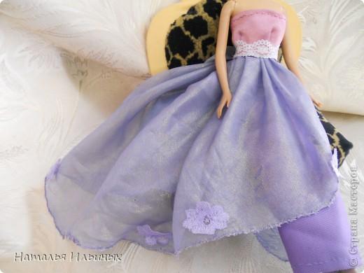 Все мы хотим побывать в волшебной сказке, хоть немножечко побыть принцессами. А ведь это так просто - надо одеть красивое платье и корону. Наряд для своей принцессы мы выбрали достойный - роскошный, но не тяжелый. Подобрали красивые ткани на манер восточных.  фото 2