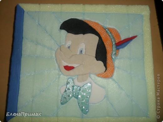"""""""День Пиноккио"""" Персонаж К.Коллоди - Пиноккио известен всем. Конечно для стран СНГ( или скорей всего Советского Союза ) больше известен персонаж А. Толстого- Буратино . фото 5"""