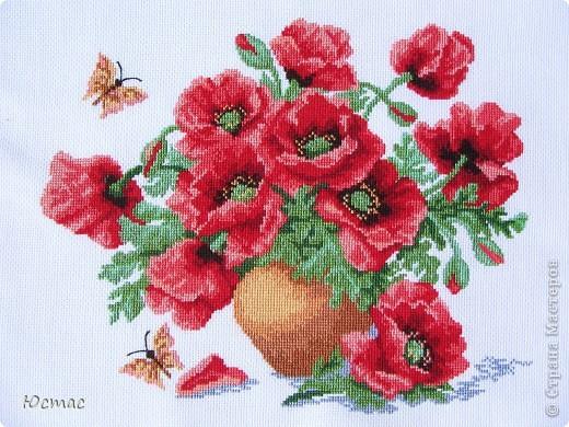 Древние греки считали, что этот цветок был сотворен богом сна Гипносом для Деметры, когда она настолько устала в поисках своей пропавшей дочери Персефоны, которую украл Аид, повелитель подземного царства мертвых, что не могла более заботиться о росте хлебов. Тогда Гипнос дал ей мака, чтобы она заснула и отдохнула. Иногда Персефону изображали с маком. Ее представляли обвитой гирляндами маковых цветов - как символ спускающегося на землю покоя. По древнеримской легенде – мак вырос из слез Венеры, которые она проливала, узнав о смерти прекрасного юноши Адониса. Согласно буддийской легенде, мак вырос на земле, которую коснулись ресницы засыпающего Будды. фото 1