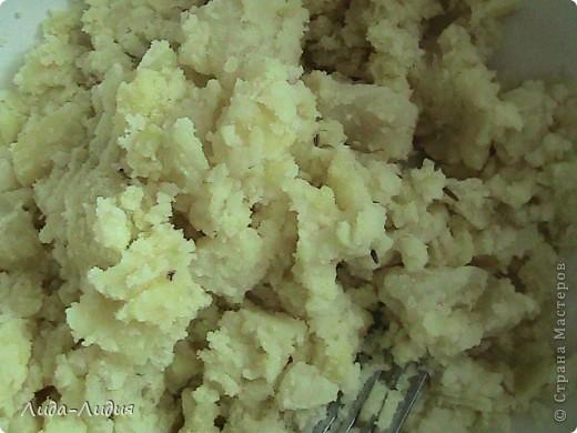 Печенье из картофеля от Владимира Зеленского фото 2