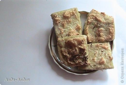 Печенье из картофеля от Владимира Зеленского фото 1