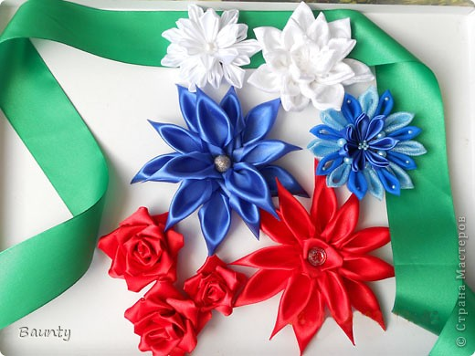День Государственного флага России фото 1