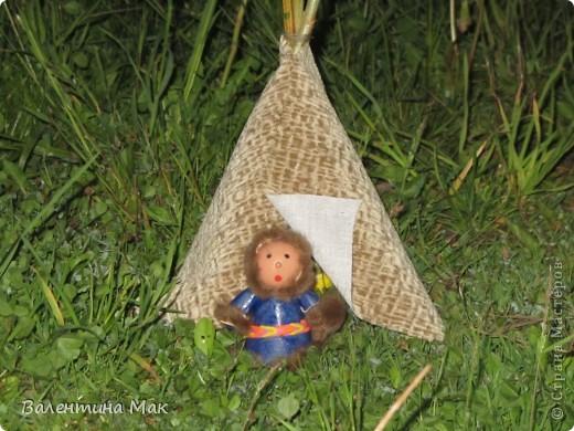 Я хочу рассказать вам о северном народе- СААМИ, который проживает у нас на севере в Мурманской области (Кольский полуостров) в селе Ловозеро. фото 1