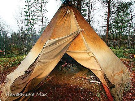 Я хочу рассказать вам о северном народе- СААМИ, который проживает у нас на севере в Мурманской области (Кольский полуостров) в селе Ловозеро. фото 4