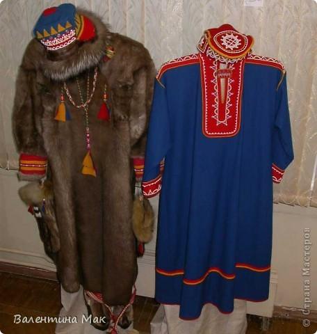 Я хочу рассказать вам о северном народе- СААМИ, который проживает у нас на севере в Мурманской области (Кольский полуостров) в селе Ловозеро. фото 6