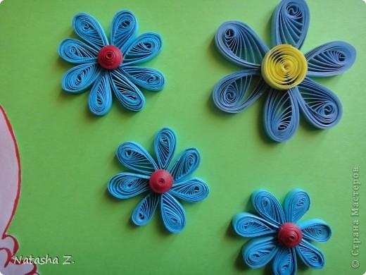 Дарите воспитателям цветы... фото 2