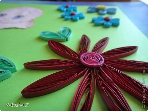 Дарите воспитателям цветы... фото 3