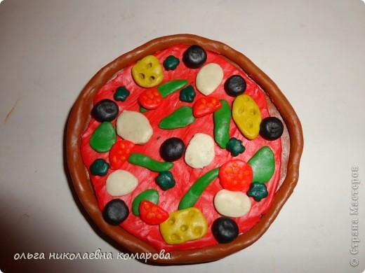День пиццы фото 6