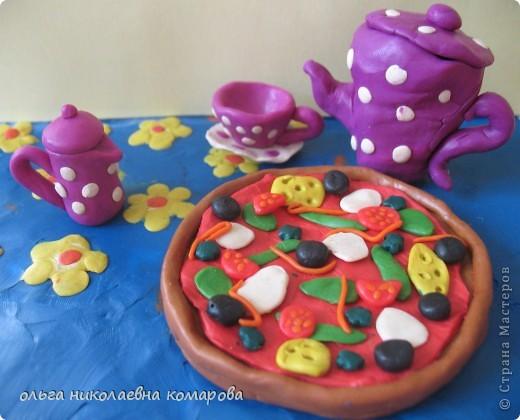 День пиццы фото 10