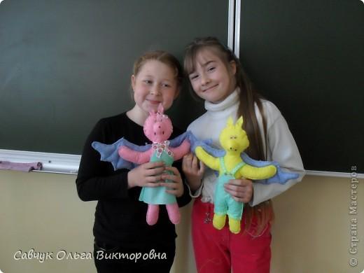 Летучие мышки Боб и Бэкки- друзья навеки. фото 4