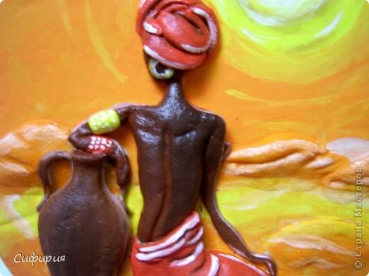 31 июля для женщин африканского континента – особенный. Это – их день. Так, во всяком случае, решили в 1962 году основатели Всеафриканской организации женщин, выбрав в календаре День африканской женщины. Вот уже 45 лет его празднуют во всем мире, отмечая вклад африканок в мировую культуру.  фото 1