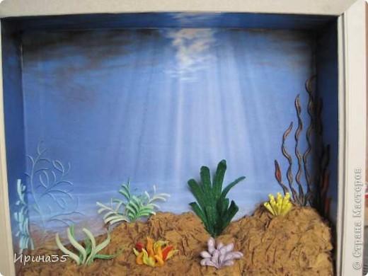 Мне выпал просто сказочный день календаря - всемирный день моря. Представляю Вам свою работу, посвященную данному дню. фото 7