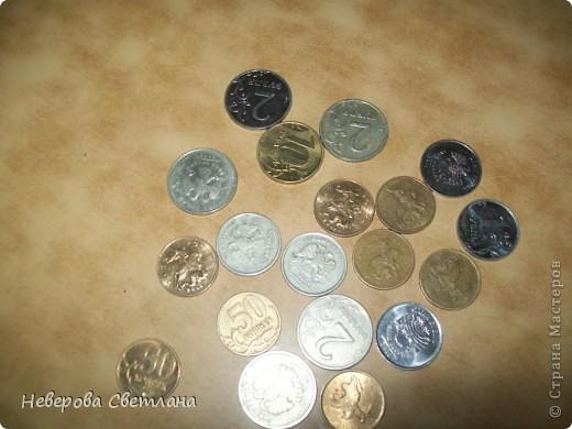 """Деньги, иногда называют """" капустой"""". Мне пришла в голову вот такая идея, которую я постаралась воплотить. фото 3"""