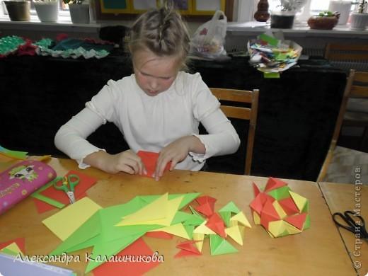 Такой сонобе может украсить новогоднюю ёлочку. фото 5