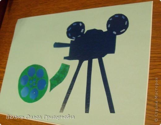 """Я долго не сомневалась в выборе темы для конкурсной работы. Когда мне выпал Международный день кино, сразу поняла, что буду выполнять работу к своему любимому фильму """"Золушка"""". фото 3"""